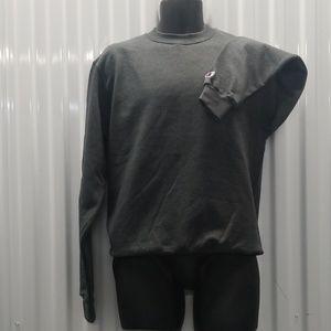 Champion Dark Grey Sweatshirt